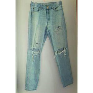 AE Vintage High Rise Jean